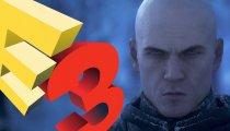 E3 2015 - Hitman