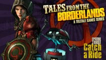 Tales from the Borderlands - Episode 3: Catch a Ride - Il trailer di lancio