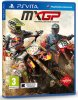 MXGP: The Official Motocross Videogame per PlayStation Vita
