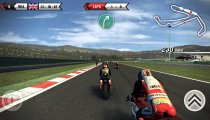 SBK15 Official Mobile Game - Trailer del gameplay