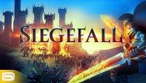 Siegefall - Trailer di lancio