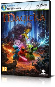 Magicka per PC Windows