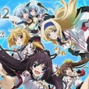 Un trailer per Charlotte di Infinite Stratos 2: Love And Purge