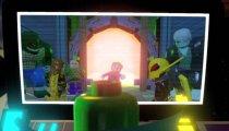 LEGO Batman 3: Gotham e Oltre - Trailer della versione mobile