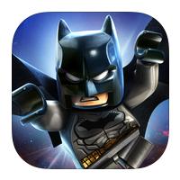 LEGO Batman 3: Gotham e Oltre per iPad
