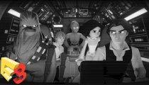 Disney Infinity 3.0: Star Wars - Videoanteprima E3 2015