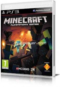 Minecraft per PlayStation 3