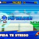 Trailer di lancio anche per Sonic Runners