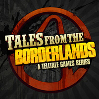 Tales from the Borderlands - Episode 3: Catch a Ride per iPad