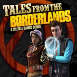 Tales from the Borderlands - Episode 3: Catch a Ride per PlayStation 3
