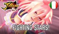 J-Stars Victory VS+ - Il trailer di lancio