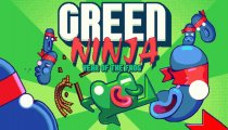 Green Ninja: Year of the Frog - Trailer