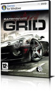 Race Driver: GRID per PC Windows