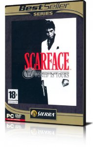 Scarface: The World is Yours per PC Windows