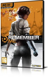 Remember Me per PC Windows