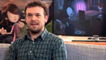 Anna's Quest - Videointervista con Dane Krams