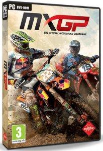 MXGP: The Official Motocross Videogame per PC Windows