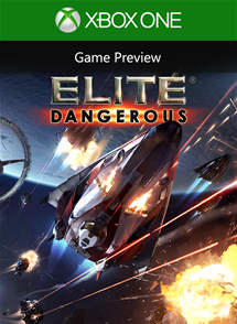 Elite: Dangerous per Xbox One