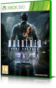 Murdered: Soul Suspect per Xbox 360