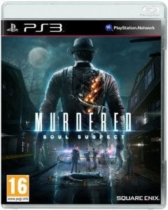 Murdered: Soul Suspect per PlayStation 3