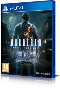 Murdered: Soul Suspect per PlayStation 4