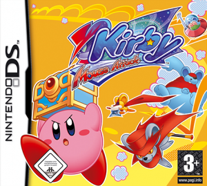 Kirby: Mouse Attack per Nintendo Wii U