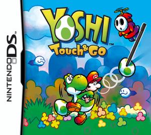 Yoshi Touch & Go per Nintendo Wii U