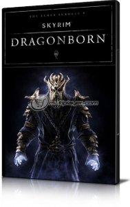 The Elder Scrolls V: Skyrim - Dragonborn per PC Windows