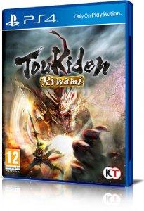 Toukiden: Kiwami per PlayStation 4