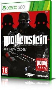 Wolfenstein: The New Order per Xbox 360
