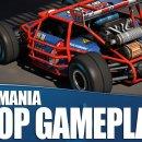Vediamo con un video il gameplay Co-op di TrackMania Turbo