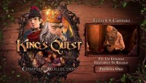 King's Quest: A Knight to Remember - Trailer della Complete Collection