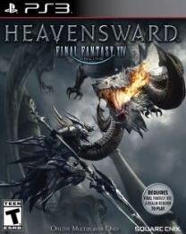 Final Fantasy XIV: Heavensward per PlayStation 3
