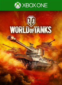 World of Tanks per Xbox One