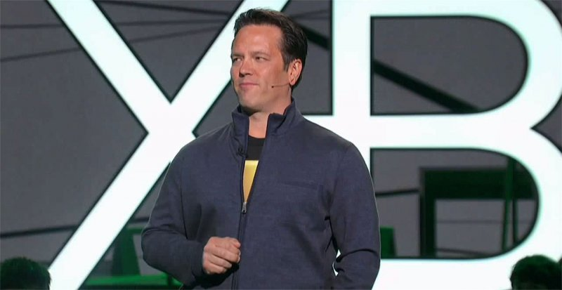 Phil Spencer parla di Gears of War: Ultimate Edition, retrocompatibilità e altro ancora