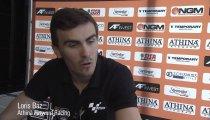 MotoGP 15 - Intervista ai piloti