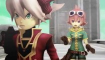 Rodea: the Sky Soldier - Trailer del gameplay