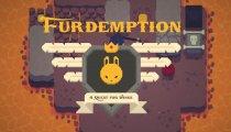 Furdemption - Trailer del gameplay