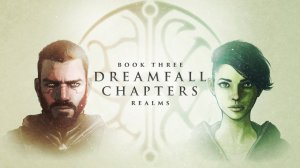 Dreamfall Chapters Book Three: Realms per PC Windows