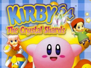 Kirby 64: The Crystal Shards per Nintendo Wii U