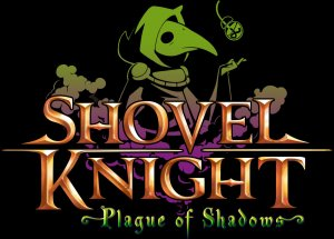 Shovel Knight: Plague of Shadows per Nintendo 3DS