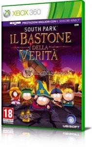 South Park: Il Bastone della Verità per Xbox 360