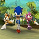 Disponibile Sonic Dash 2: Sonic Boom per Android