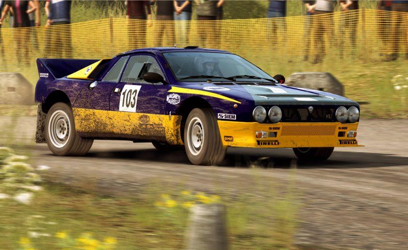 Dirt Rally Recensione Pc 160592 Multiplayer It