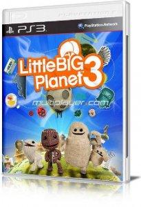 LittleBigPlanet 3 per PlayStation 3