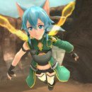 Immagini e trailer per la modalità multiplayer di Sword Art Online: Lost Song