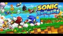 Sonic Runners - Trailer di lancio