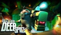 Tales from Deep Space - Trailer di lancio