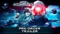 Act of Aggression - Il trailer delle prenotazioni