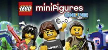 LEGO Minifigures Online per PC Windows